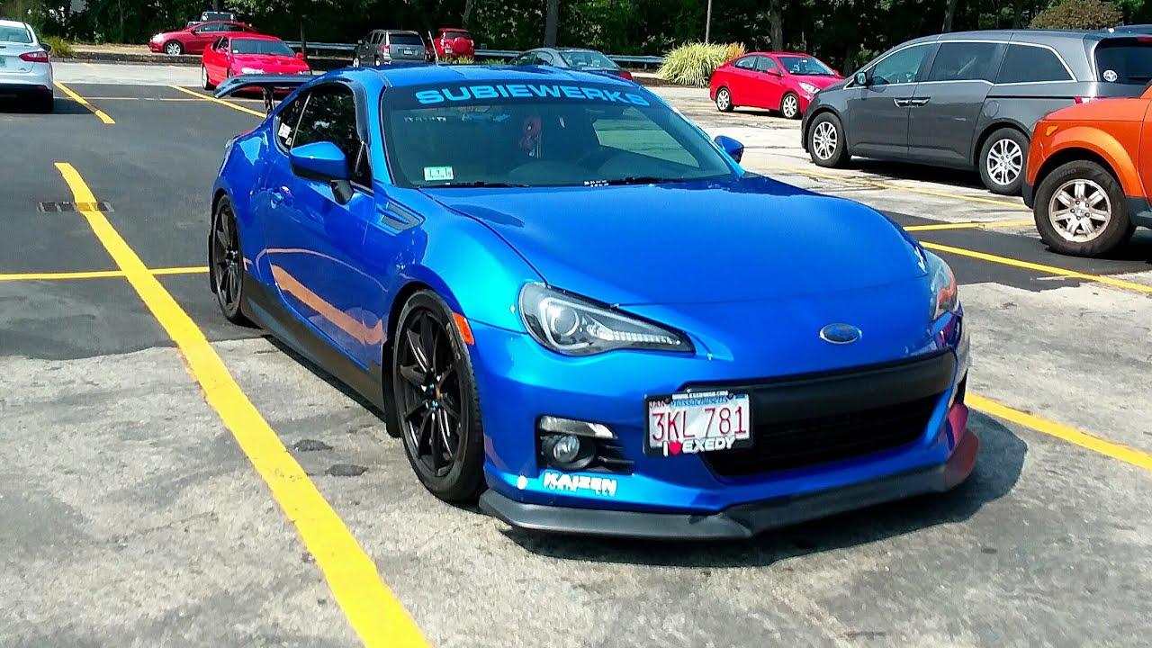 subaru brz custom. a custom racing subaru brz subaru brz custom