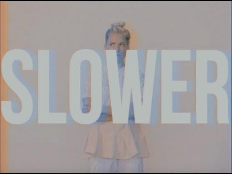LAE.  Slower  Video