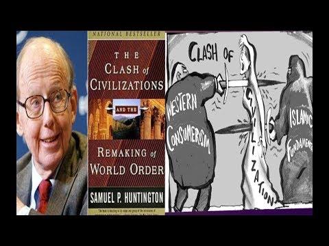 Clash Of Civilization By Samuel P Huntington In Urdu