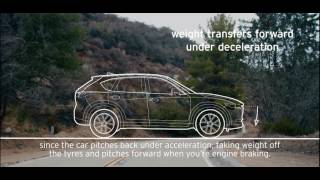 Mazda   What is G Vectoring Control SUBBED thumbnail