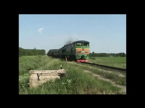 Baltic Railways 2007