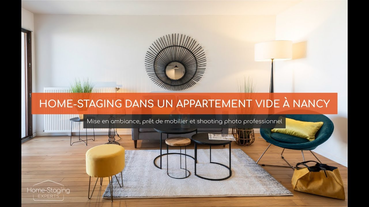 Mobilier Design Nancy Home Staging Dans Un Appartement Vide à Nancy Par Caroline Kautzmann Home Stagist Sur Strasbourg