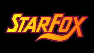 Star Fox - OST - Space Armada