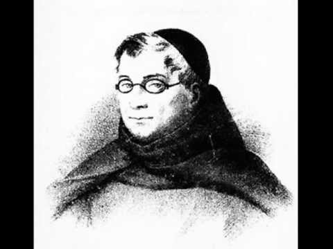 Padre Davide da Bergamo (1791-1863) - Marcia finale con Strumenti Marziali
