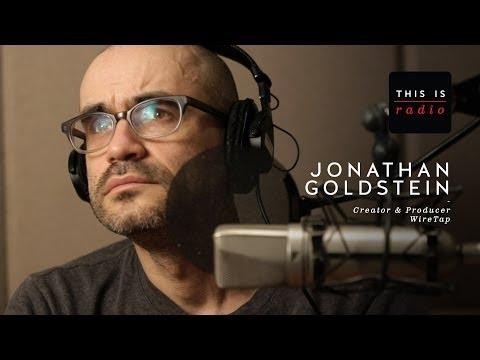 Jonathan Goldstein — This is Radio
