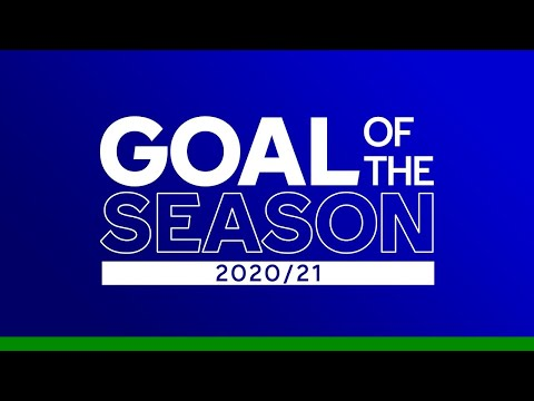 GOAL OF THE SEASON | Leicester City | 2020/21 Nominations