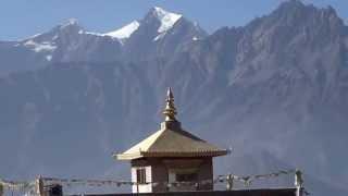 видео Групповой тур в Индию и Непал. Золотой треугольник + Непал