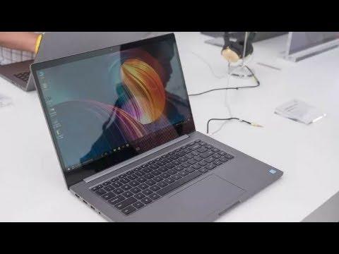 Xiaomi Mi Notebook Pro - Best Laptop you can Buy?