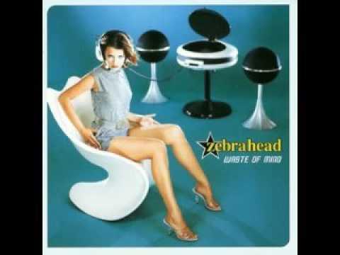 Zebrahead  Waste Of Mind Full Album 1998