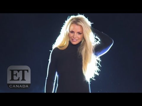 Britney Spears' Underwhelming Vegas Announcement
