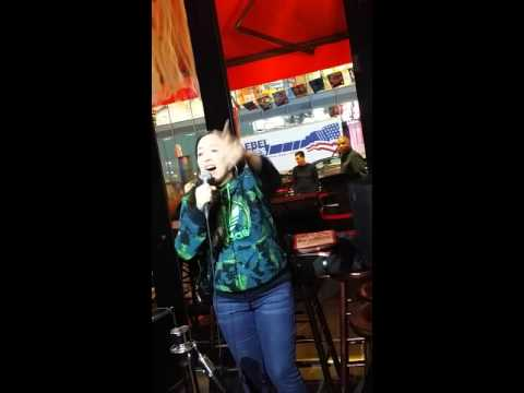 Times Square Karaoke