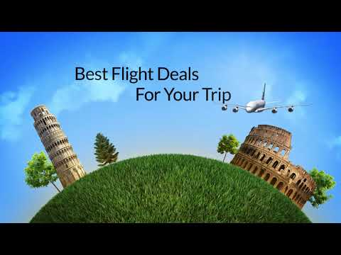 Online Booking Flights, Hotels & Holiday Packages | Best Flight Deals from Qatar to any destination
