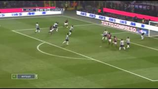 Serie A 2010-11, AC Milan - Juve (Full, RU)