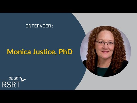 Rett Syndrome | Interview with Monica Justice, Ph.D.