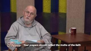 Sunday Night Prime - 2016-10-09 - Writing Our Own Prayers