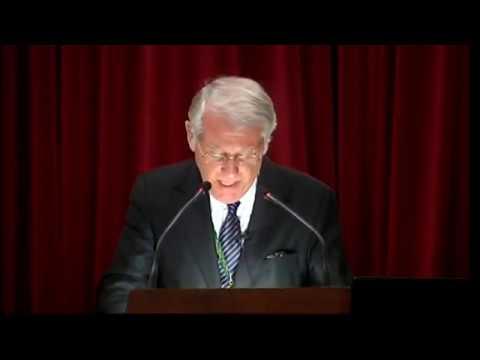 Εγκατάσταση του νέου Προέδρου και Αντιπροέδρου της Ακαδημίας Αθηνών