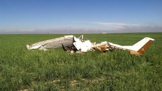 Selfies, cell phone use blamed for plane crash