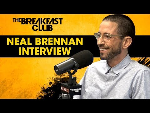 Comedian Neal Brennan Talks 'Here We Go' Tour, Rap Beefs, Mayonnaise + More