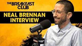 Comedian Neal Brennan Talks 'Here We Go' Tour, Rap Beefs, Mayonnaise + More