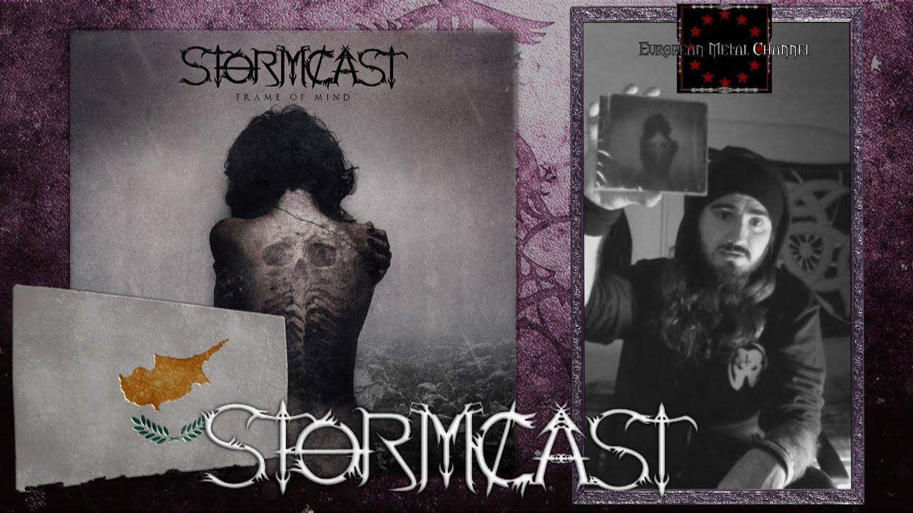 STORMCAST presents -Frame Of Mind- on \