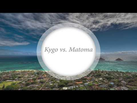 Kygo Vs  Matoma Tropical House Mix