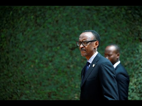 Rwanda's economy is booming, but at what cost?