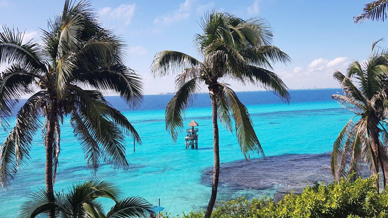 Download Isla Mujeres újra töltve