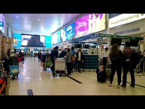 Tan Son Nhat Airport - Domestic Terminal | Ho Chi Minh City Airport