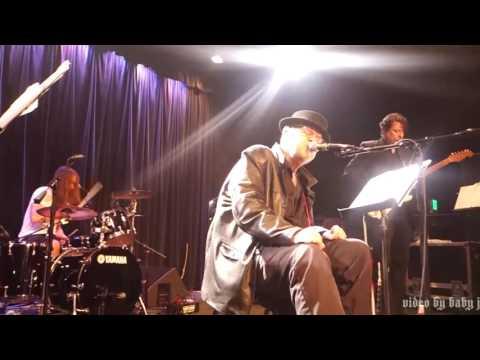 Pere Ubu-REAL WORLD-Live @ Slim