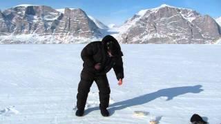 Gear Review - Mountain Hardwear Absolute Zero Parka & Pants