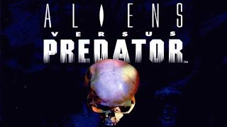 STEAM Multiplayer: Aliens vs Predator Gold Edition Classic 2000 PCGaming