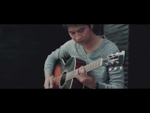 Payung teduh-Akad (cover by falah akbar)