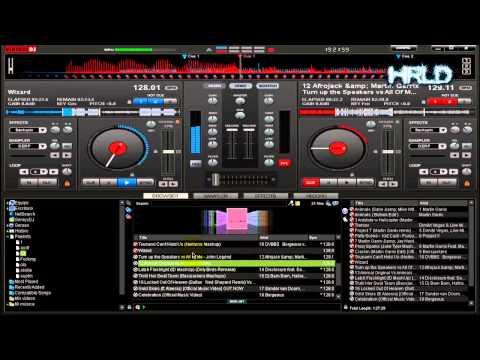 mix-electronica-en-virtual-dj