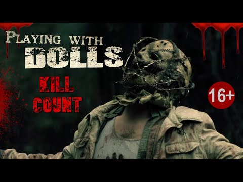 Download Playing with Dolls (2015) - Kill Count S07 - Death Central