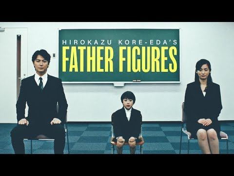 Hirokazu Kore-eda's Father Figures Mp3
