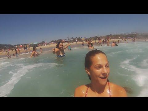 Beach Babe New