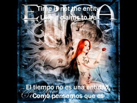 The divine conspiracy epica subtitulado español lyrics english