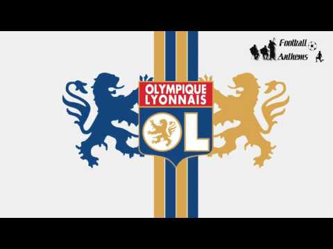 Hymne de Olympique Lyonnais / Olympique Lyon Anthem