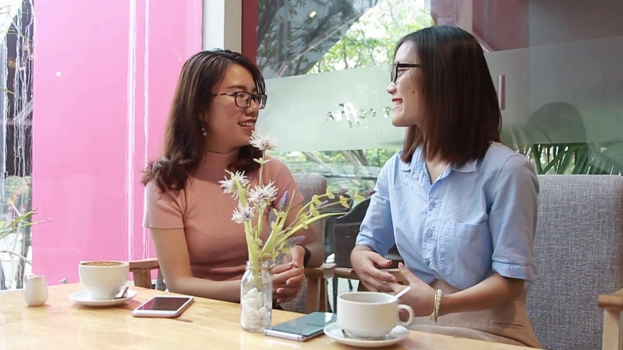 Chia sẻ của chị Phương bộ phận Marketing của công ty Esuhai đã từng tham gia khóa Marketing Online