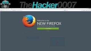 Firefox Beta 29 | New UI and Firefox Sync