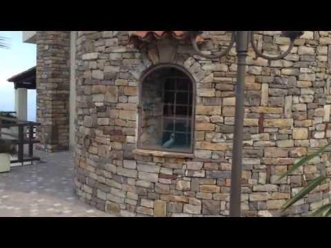 Acquistare villa in Liguria