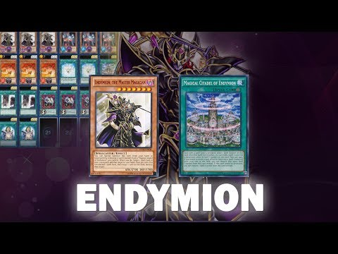 [Yu-Gi-Oh! Duel Links] Endymion | gunsblazing's Bad Day | King of Games