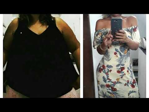 Weight Loss Transformations! BEFORE & AFTER //TIPS