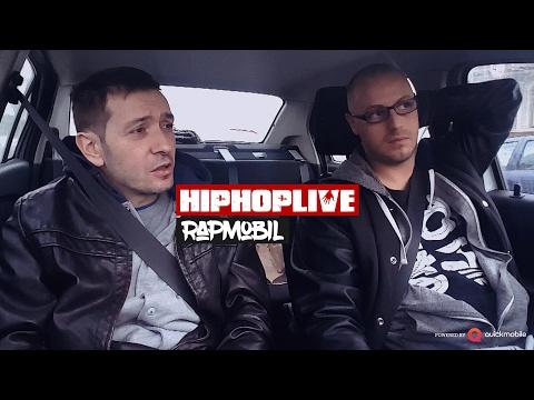 Album nou La Familia | Sisu in RapMobil | HipHopLive