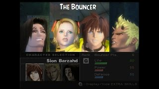 The Bouncer PS2 Playthrough - Road House The Game