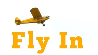 homepage tile video photo for RCR Goes to a Fly In