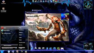 God Of War Para Pc 1 LINK[megaupload]