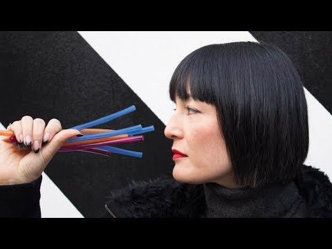 Edible straw   Disposable straw   LOLISTRAW BY LOLIWARE