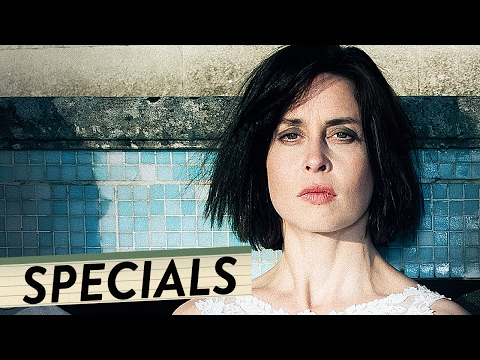 HEDDA Trailer Deutsch German + Special Review (HD) | Theater 2017