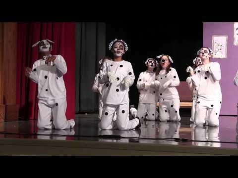 PES 101 Dalmatians 2017